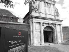 tilbury-forts